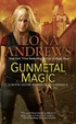 Cover of Gunmetal Magic