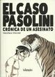 Cover of EL CASO PASOLINI