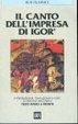 Cover of Il canto dell'impresa di Igor'