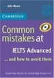 Cover of Common Mistakes at IELTS Advanced