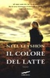 Cover of Il colore del latte