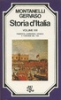 Cover of Storia d'Italia / vol. XXI