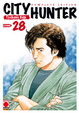 Cover of City Hunter vol. 28