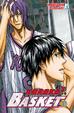 Cover of Kuroko's Basket vol. 18
