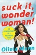 Cover of Suck It, Wonder Woman!