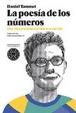 Cover of La poesía de los números