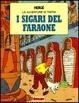 Cover of I sigari del Faraone