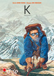 Cover of K
