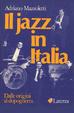Cover of Il Jazz in Italia