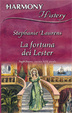 Cover of La fortuna dei Lester