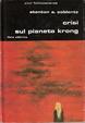 Cover of Crisi sul pianeta Krong