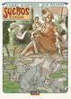 Cover of Sueños #2