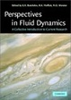 Cover of Perspectives in Fluid Dynamics