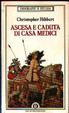 Cover of Ascesa e caduta di casa Medici