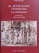 Cover of Il Settecento veneziano. La letteratura