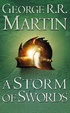 Cover of A Storm of Swords Complete Edition (Two in One) (A Song of Ice and Fire, Book 3)