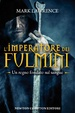 Cover of L'imperatore dei fulmini