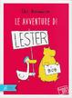 Cover of Le avventure di Lester e Bob