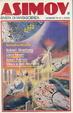 Cover of Isaac Asimov - Rivista di fantascienza n. 1