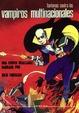 Cover of Fantomas contra los vampiros multinacionales