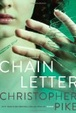 Cover of Chain Letter