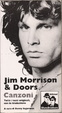 Cover of Jim Morrison & Doors