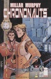 Cover of Chrononauts Vol.1 #1