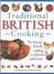 Cover of Traditional British Cooking
