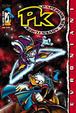 Cover of PKNA #0