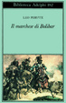 Cover of Il marchese di Bolibar