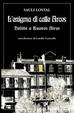Cover of L'enigma di calle Arcos