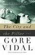Cover of The City and the Pillar