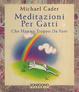 Cover of Meditazioni per gatti che hanno troppo da fare