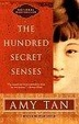 Cover of The Hundred Secret Senses