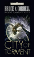 Cover of City of Torment