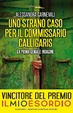 Cover of Uno strano caso per il commissario Calligaris