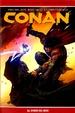 Cover of Conan vol. 23
