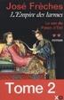 Cover of L'EMPIRE DES LARMES T2 LE SAC DU PALAIS D'ETE