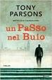 Cover of Un passo nel buio