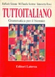 Cover of Tuttoitaliano