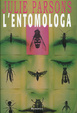 Cover of L'entomologa