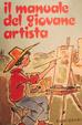 Cover of Il manuale del giovane artista