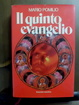 Cover of Il quinto evangelio