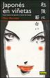 Cover of Japonés en viñetas