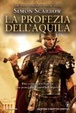 Cover of La profezia dell'Aquila