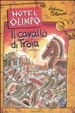 Cover of Il cavallo di Troia e i suoi cavalieri