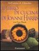 Cover of Il libro di cucina di Joanne Harris