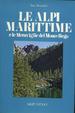 Cover of Le Alpi Marittime