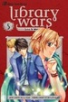 Cover of Library Wars: Love & War, Vol. 5
