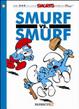 Cover of Smurfs #12: Smurf versus Smurf